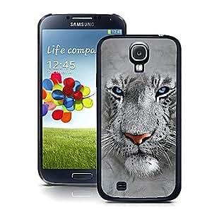 RC - Tiger 3D Effect Case for Samsung 9500