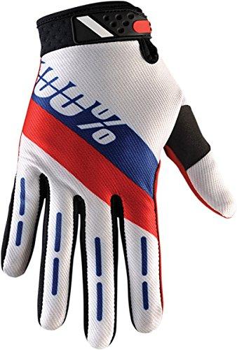 Superbike Gloves - 4