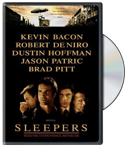 DVD : Sleepers (Repackaged, Eco Amaray Case)