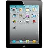 Apple iPad 2 MC916LL/A Tablet 64GB, Wifi, Black 2nd Generation (Refurbished)