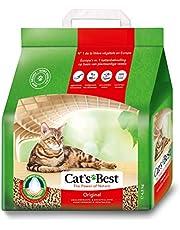 Cats Best Original 10L (4.3kg) Cat Litter