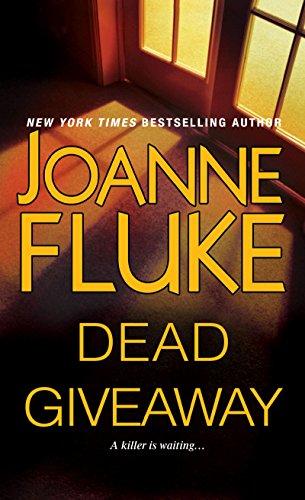 Dead Giveaway Joanne Fluke ebook product image