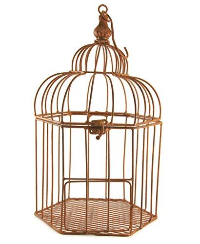 Decorative Metal Bird Cage Collectibles