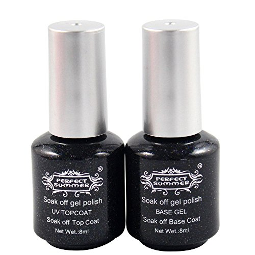 Perfect Summer New Best Nails Manicure UV Led Soak Off Gel P