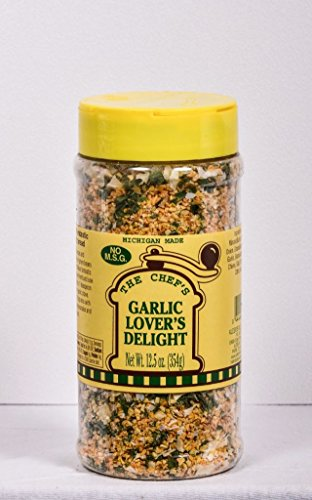 Garlic Lover's Delight-11.5 oz-Large Bottle