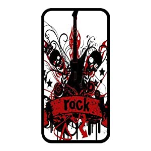 Custom Rock Back Cover Case for iphone 6 4.7 JN-535