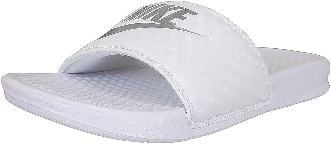 Nike Benassi JDI Sandales de bain pour femme
