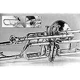 Ravel RVT202 Bb Valve Trombone