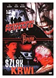 Horror DVD : Zombies anonymous / Dead end road [DVD] [DVD] (English audio)