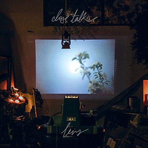 Close Talker - Lens [LP]