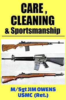Care, Cleaning & Sportsmanship by [Owens, Jim]