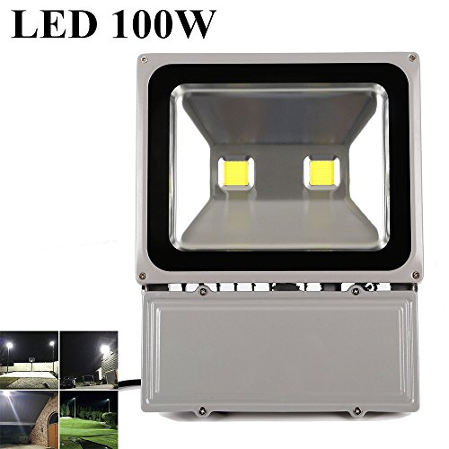 1000W Flood Light Lumens - 2