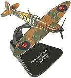 Oxford Diecast AC001 Supermarine Spitfire MkI (1:72 Scale)
