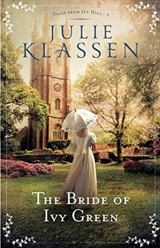 Bride of Ivy Green (Tales from Ivy Hill)