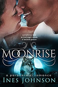 Moonrise (Moonkind Series Book 1) by [Johnson, Ines]