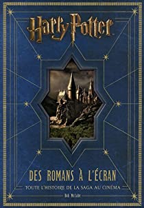 Harry Potter, des romans à l'écran par McCabe