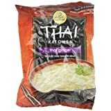 Thai Kitchen, Thai Ginger Instant Rice Noodle Soup, 1.6-Ounce Packages (Pack of 12)