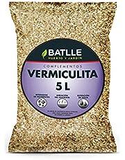 Sustratos - Sustrato Vermiculita 5L - Batlle