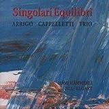 Singolari Equilibr by Arrigo Cappelletti (2009-04-01)