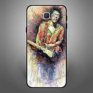 Samsung Galaxy J5 Prime Playing Guitar