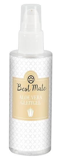 Amazon.de: ORION Aloe Vera Gleitgel 100 ml - neutrales