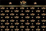 elegant party themes AOFOTO 10x7ft VIP Red Carpet Event Backdrop Star Catwalks Stage Photography Background Cine Film Show Booth Celebrity Activity Premiere Award Movie Ceremony Photo Studio Props Party Banner Wallpaper