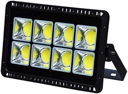 Shedeng Proyector LED 100W 200W 300W 400W Lámpara de pared ...