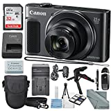 Canon PowerShot SX620 HS Digital Camera along with 32GB, Deluxe Accessory Bundle and Cleaning Kit Review