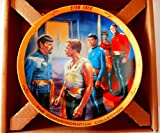 Star Trek MIRROR, MIRROR Collectors Plate