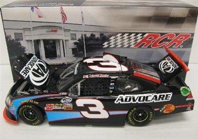 NASCAR Austin Dillon #3 Advocare Nationwide Series 1/24 Car 2012