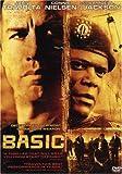 DVD : Basic by Samuel Jackson