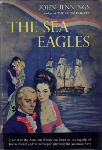 The Sea Eagles by John Jennings