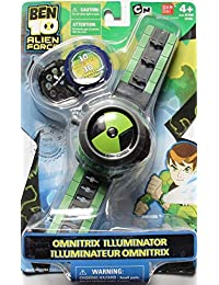 BEN10 Style Kids Projector Watch + Worldwideing