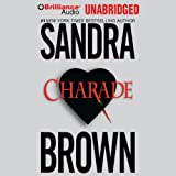 Charade by Sandra Brown front cover