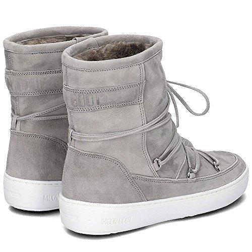 Impulsion - Chaussures Pour Femmes / Botte Noire De Lune npvXV