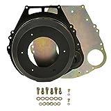 QuickTime (RM-6047)  Ford Big Block Engine to Lenco/Bruno Transmission Bellhousing