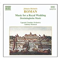 Roman: Music for a Royal Wedding - Drottningholm Music