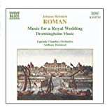 Roman: Music for a Royal Wedding - Drottningholm