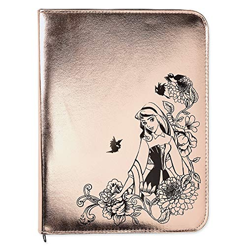 - Disney Sleeping Beauty Deluxe Journal Set - 60th Anniversary