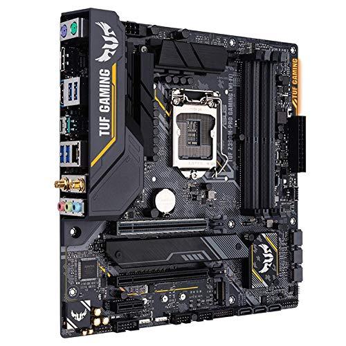 Vipeco TUF Z390M-PRO Gaming WiFi Z390 Socket LGA 1151 Micro ATX Motherboard from Vipeco