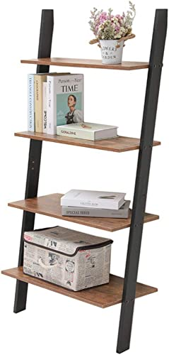 IWELL Ladder Shelf