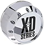 xd series center caps - Wheel Pros 464K131-2 Center Cap