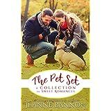 The Pet Set: A Collection of Sweet Romances