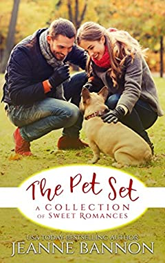 The Pet Set: A Collection of Sweet Romances