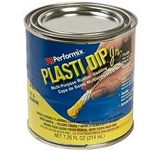 Plasti Dip Plastic / Rubber Paint - 250ml - Junior Can (White) by Plasti Dip