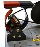 Eisco Labs Demonstration Motor Generator Activity