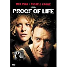 Proof of Life by Warner Home Video by Taylor Hackford