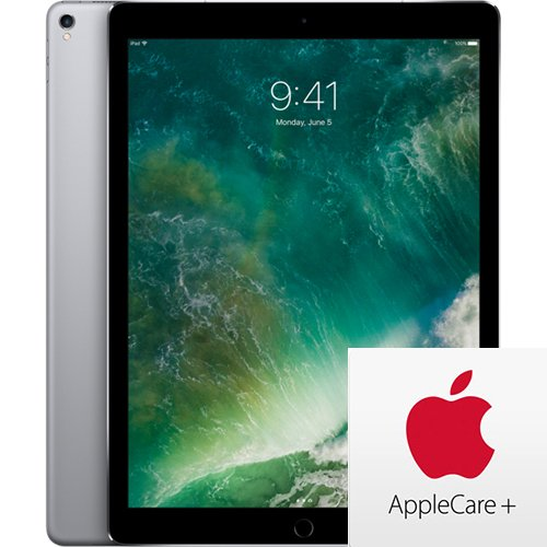 Apple iPad Pro 10.5' 512GB WiFi + Cellular Space Gray MPME2LL/A (Mid 2017)