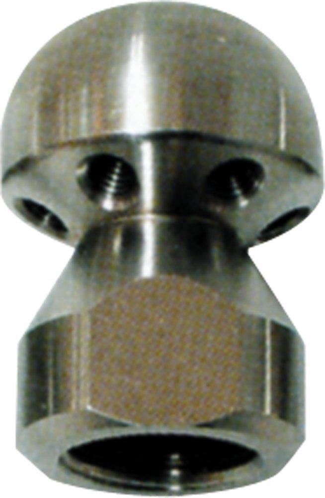 永田製作所 洗管ノズルG3/8本体のみ(後方6孔、前方1孔) 1261800 B00YBJDIU0