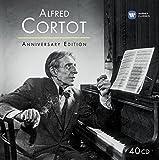 Alfred Cortot, Anniversary Edition